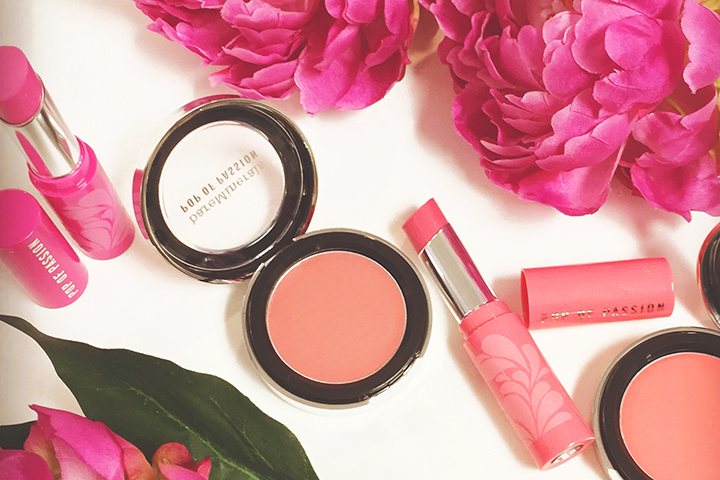Spring Clean Your Makeup Routine