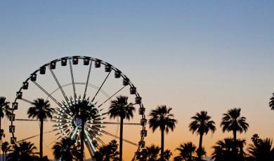 Coachella Music Festival Playlist