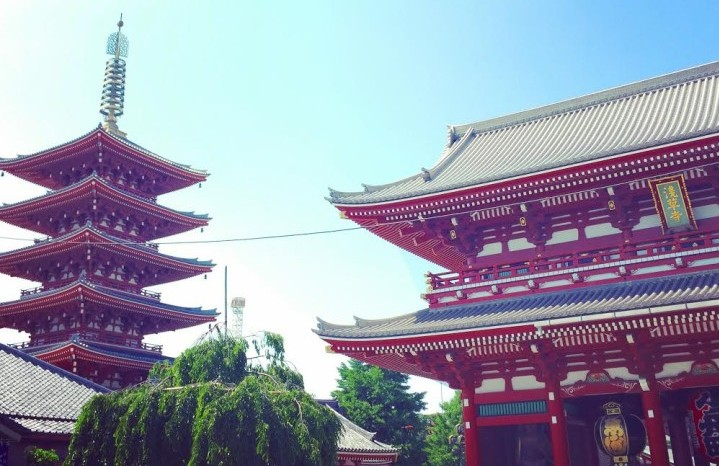 shinju shrine