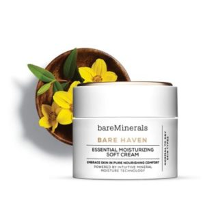 bareMinerals Bare Haven Moisturizer