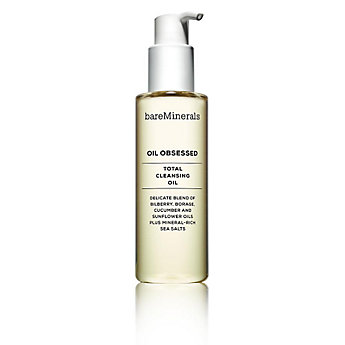 bareMinerals Oil Obsessed Makeup Removing Cleanser