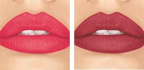 bareMinerals Statement Lip Bold Reds