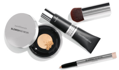 bareMinerals Blemish Remedy Anti-Acne Makeup