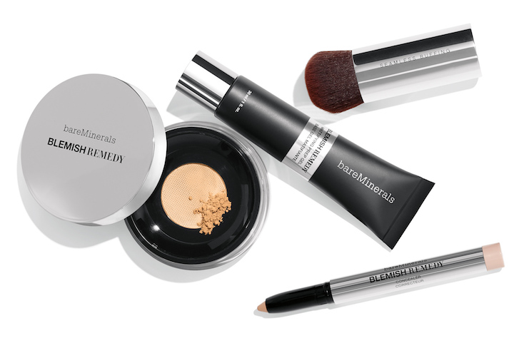 bareMinerals Blemish Remedy Anti-Acne Makeup