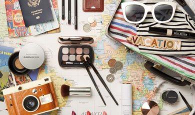 bareMinerals travels around the world with 24 hour foundation