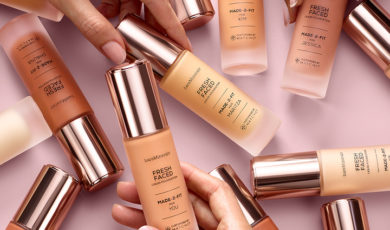 bareMinerals MADE-2-FIT custom foundation