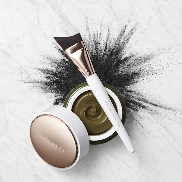 Mud and charcoal mask by bareMinerals