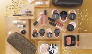 Makeup gift ideas for her by bareMinerals