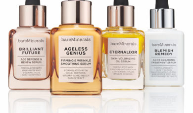 The bareMinerals Correctives Collection