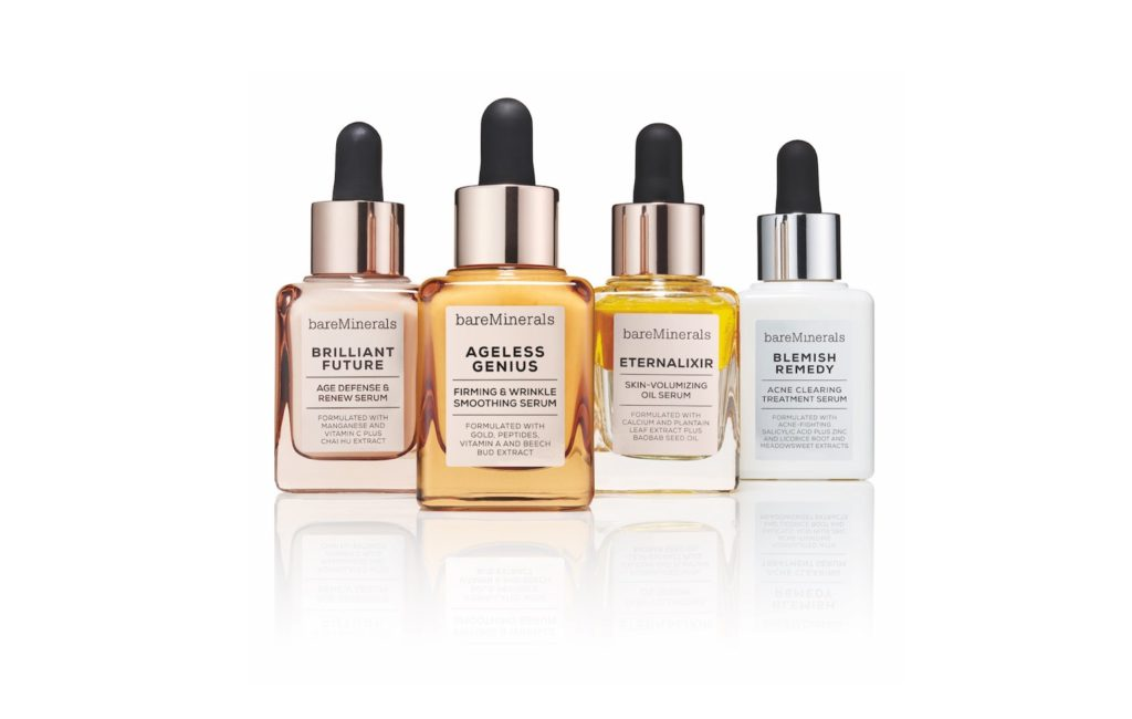 bareMinerals Correctives Serums