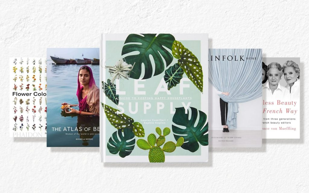 Good Living Books That Are as Beautiful as They Are Inspiring
