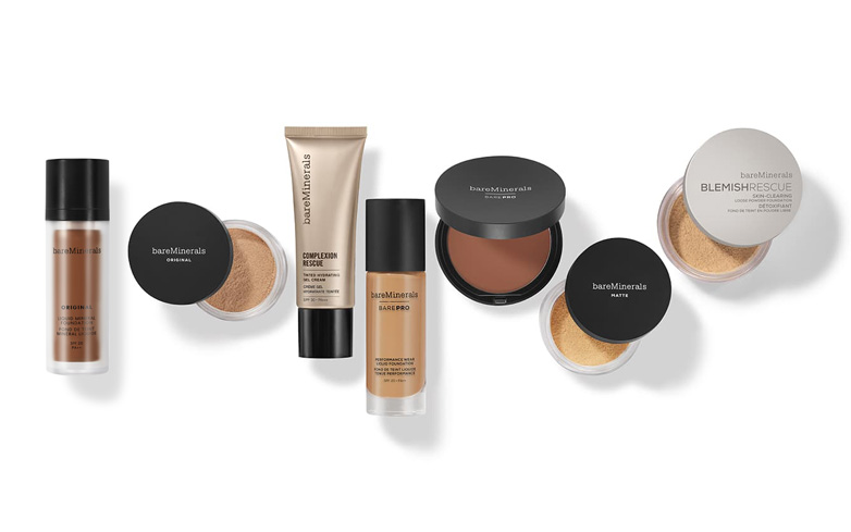 Your Complete Guide to Our Clean Foundation Collection