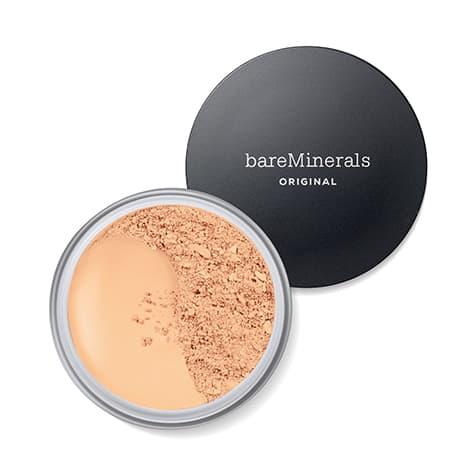Bareminerals Foundations