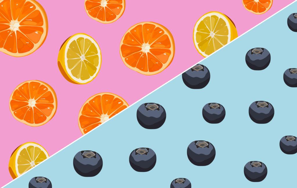 Ingredient Spotlight: Fruit Acids