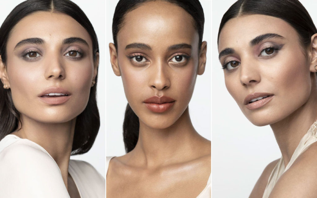 3 Easy Editorial Looks Featuring the BOUNCE & BLUR Collection