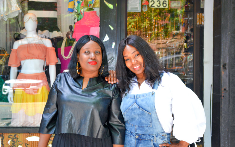 The Power of Giving: How a $1,500 Loan Transformed 2 Sisters' Businesses