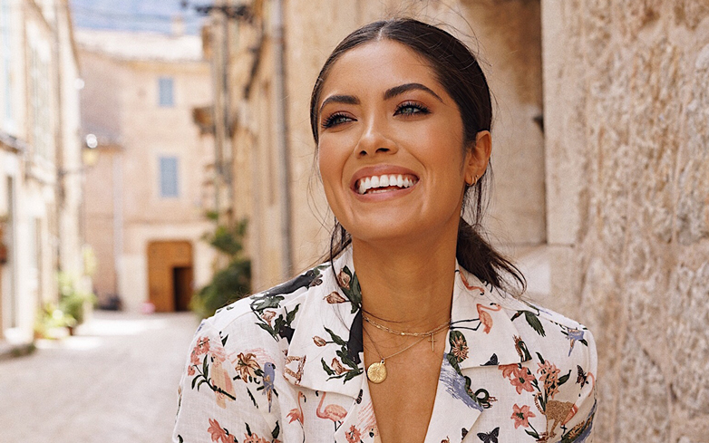 Influencer Melissa Alatorre Shares Her Top Beauty Tips — Including Her Favorite Red Lipstick