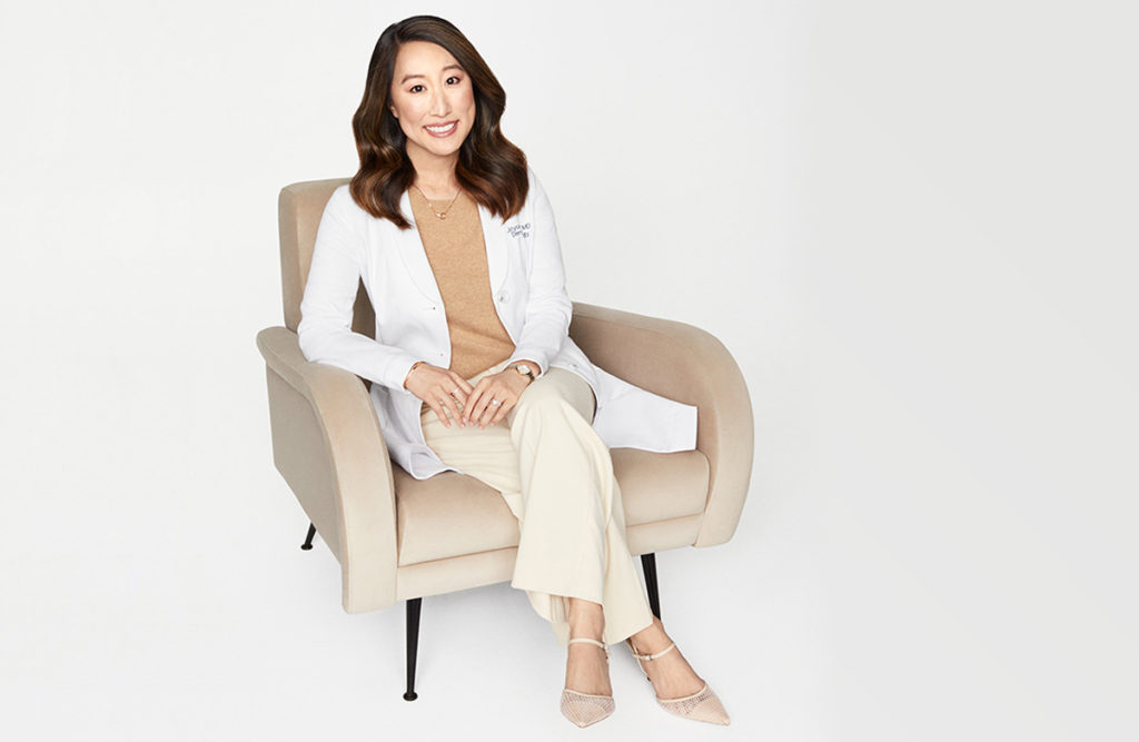 Meet Our First Ever Global Dermatology Ambassador