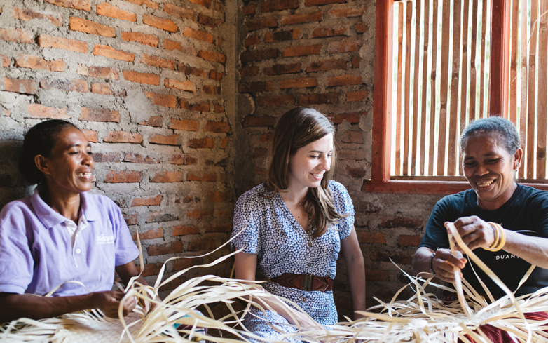 6 Women Making Earth-Saving Their Business