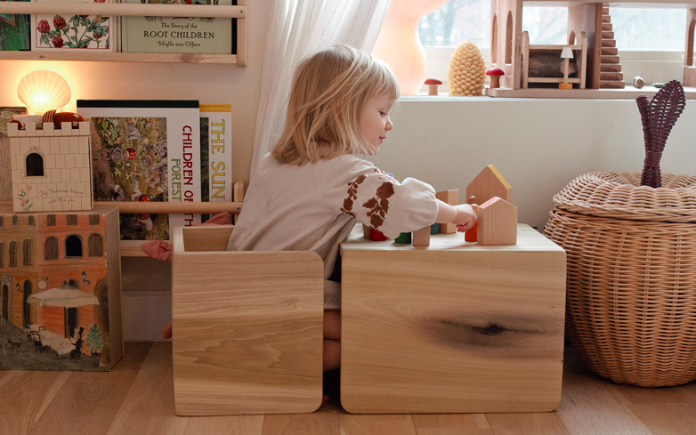 5 Ways to Occupy Children While Working from Home