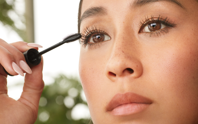 The Mascara Brush, Reimagined