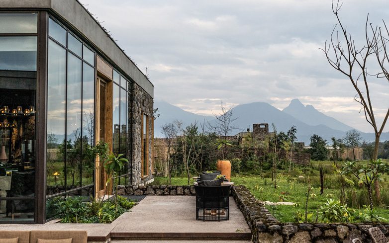 Enjoy a Moment of Escape on These 12 Eco-Friendly Hotel Terraces