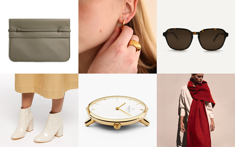 Refresh Your Winter Wardrobe with These Eco Friendly Accessories