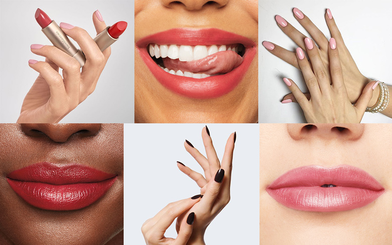 Mix, Match or Clash: Clean Nail Polish Colors to Pair With Your bareMinerals Lipsticks