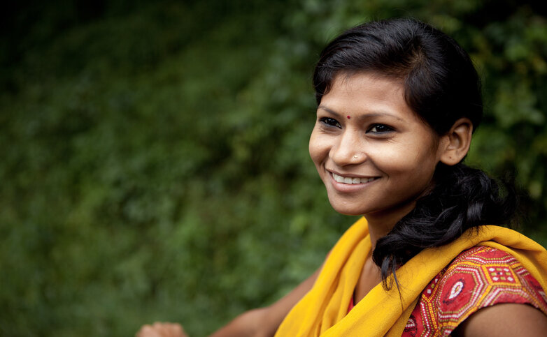 How One Young Woman Overcame Great Odds to Receive a Life-Changing Education