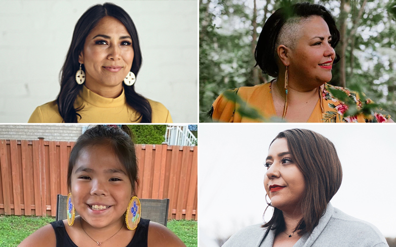 4 Indigenous & Native American CEOs Who Are Making a Difference