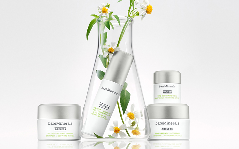 Rethinking Retinol: Meet Our New Plant-Based Skincare Collection
