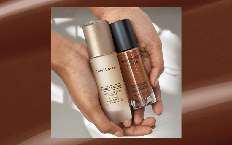 SKINLONGEVITY & Mineral Foundation: The Ultimate Duo for Healthy-Looking Skin