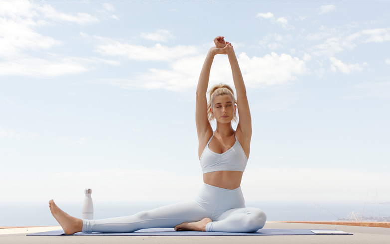 How to Stick With Yoga, Even When Life Gets in The Way