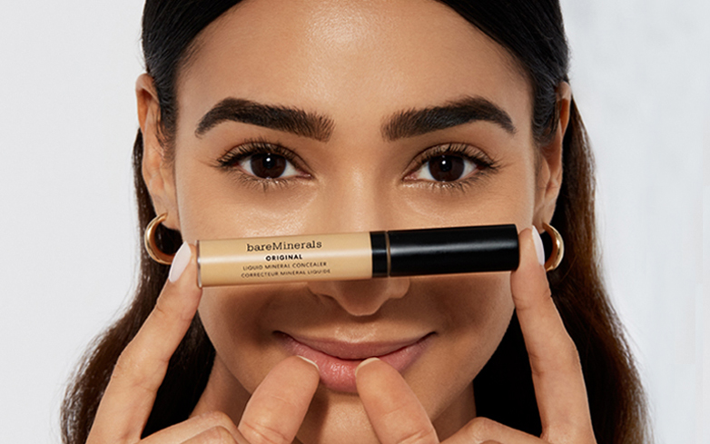 This Clean, Multi-Tasking Concealer Is Our Newest Original