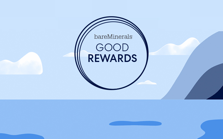 Get Rewarded for Loving Clean Beauty