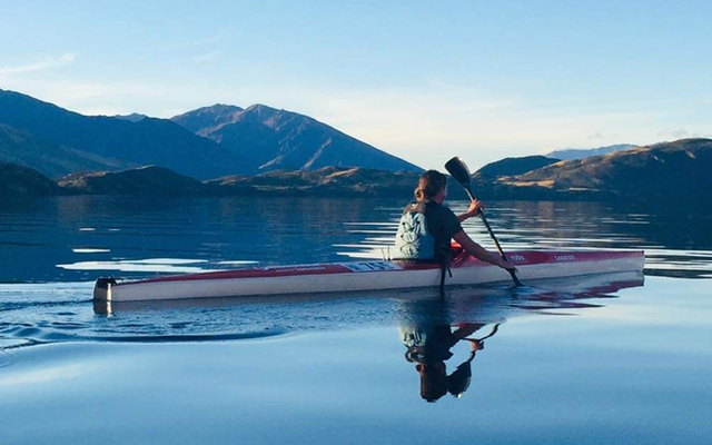 Self-Care Tips from Women of the Outdoors