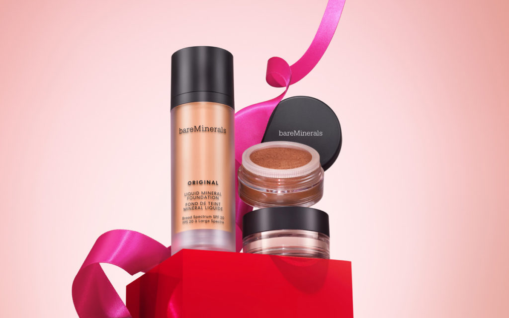 Gift, Keep, Love: Our Clean, Conscious Beauty Gifts Are Here