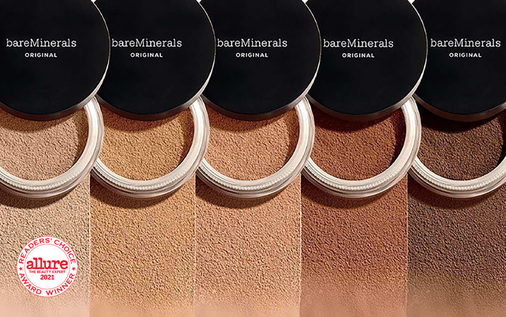 And the winner is…bareMinerals!