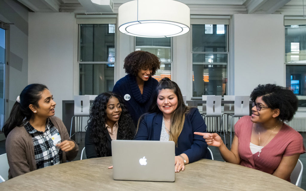 Meet The CEO Who Is Working To Close The Gender Gap in Technology