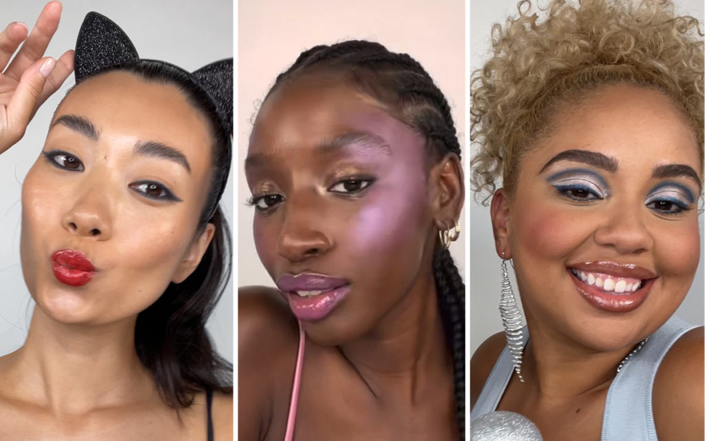 3 Super-Wearable Halloween Looks You'll Come Back to Year-Round